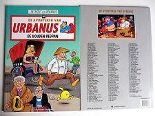 Urbanus 141 EERSTE DRUK Standaard Uitgeverij 2010
