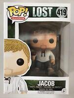 FUNKO POP!  Lost Jacob Pop! Vinyl Figure