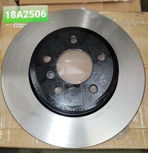 ACDelco Advantage 18A2506AC Disc Brake Rotor 04-10 BMW X3