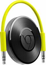 Google Chromecast Audio - NEUF