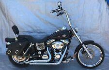 2002 Harley-Davidson Dyna