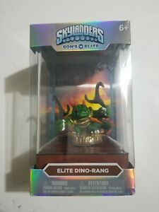 Skylanders Eon's Elite Dino-Rang - Brand New Sealed - Excellent Condition