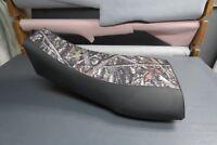 Arctic Cat 250 300 400 95-01 Camo Top ATV Seat Cover #nw53mik52