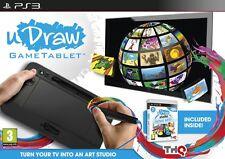 ELDORADODUJEU >>> UDRAW GAMETABLET Pour PLAYSTATION 3 PS3 NEUF français