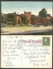 1912 Minnesota Postcard - St. Paul - St. Joseph's Hospital - Acmegraph #4237