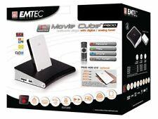 Emtec Movie Cube P800 -multimedia Recorder hybrid Tuner