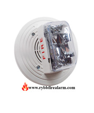 Simplex 4906 9154 Speaker Strobe Non Addr 0743260 Free Ship Same Day 406b