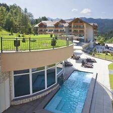 5 Tage Urlaub 4* Hotel Rio Stava Wellness Wandern Ski Südtirol Trentino HP
