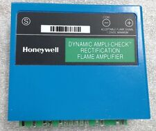 Used Honeywell dynamic ampli-check rectification flame amplifier R7847 B 1072