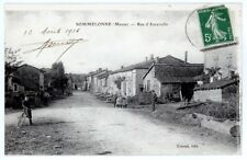 (S-88373) FRANCE - 55 - SOMMELONNE CPA      COUROT  ed.