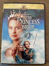 New listing The Princess Bride (Dvd, 2000) Special Edition