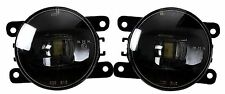 10 WATT CREE CHIP VOLL LED NEBELSCHEINWERFER TÜV für Suzuki SX4