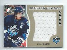 2005/06 ITG Heroes & Prospects - Sidney Crosby GUJ - GOLD 1 of 10