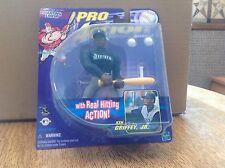 1998 Baseball STARTING LINEUP Pro Action Figure Ken Griffey Jr. Seattle Mariners