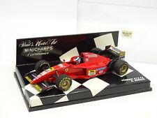 Minichamps 1/43 - F1 Ferrari 412 T2 Berger