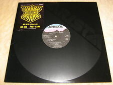 "URBAN DANCE SQUAD No Kid(Electric)+Fastlane 12""single VINYL promo-ONLY record EX"