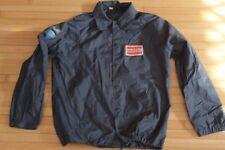Vintage Nylon UNIROYAL Mechanics Jacket / Spring Coat / Medium / Petroliana
