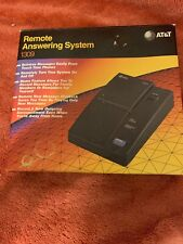AT&T 1309 Remote Answering System Machine Complete FREE SHIPPING