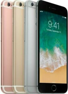 Apple iPhone 6S Plus - 16GB 32GB 64GB 128GB - Unlocked - Smartphone