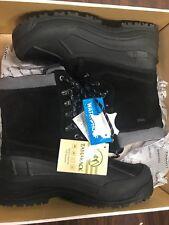 Tamarack Men's Waterproof Winter Boots, Size 13