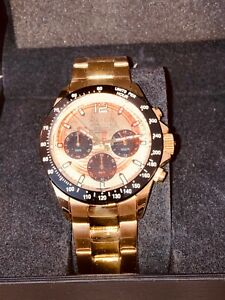 SO & CO NEW YORK  Tribeca 5509 42mm MENS WATCH ********NEW ********