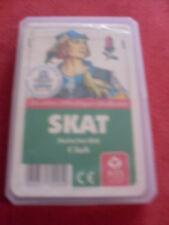 Skat - Die echten Altenburger Spielkarten (von ASS-Spiele /neu) (LA)