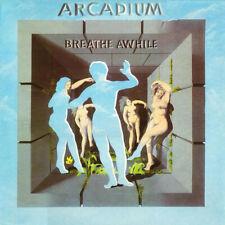 Arcadium - Breathe Awhile + (LP)  Ethelion 4740137610012