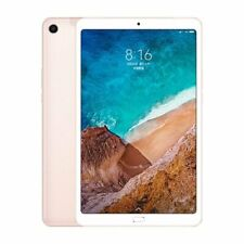 Xiaomi Mi Pad 4 Plus 4G LTE Gold 64GB EXPRESS SHIP AU WTY Tablet
