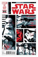 Star Wars #21 Marvel Comics 1st print 2016 unread NM