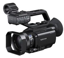 Brand New Sony PXW-X70 Professional XDCAM Compact Camcorder