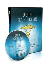 Digital Acupuncture: Energy Alchemy Series (CD, 2016) Usually ships in 12 hrs!!!