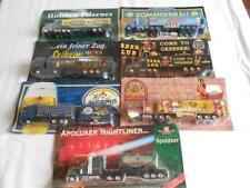 Biertrucks - 7 Stück - Neu - Originalverpackung - für Sammler und Liebhaber