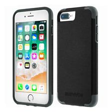 iPhone 8/7/6/6s Plus Premium Leather Case Griffin Survivor Prime Drop Proof