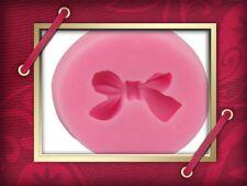 stampo in silicone fiocco ideale per piccole decorazioni in miniatura