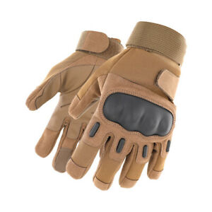 Outdoor tactical sports gloves anti cutting antiskid protection articles riding