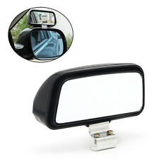 1 Pc Car Truck Unversal Adjustable Wide Angle Mirror Rear View Blind Spot 11x7cm