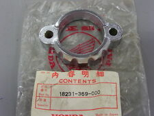 NOS Honda Exhaust Pipe Joint 1974-1976 CB360 1976-1977 CJ360 18231-369-000
