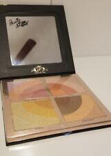 Paris Hilton Blush & Highlight Palette Various Shades