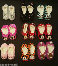 Disney Novelty Slippers for Women