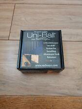 Uni-Ball Universal deck connectors 50 pack Railwayz