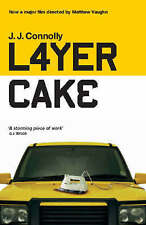 Layer Cake, J. J. Connolly, 071563335X, New Book