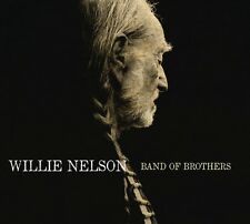 Willie Nelson - Band of Brothers [New Vinyl]