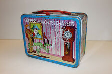 Goober & The Ghost/Inch High Private Eye - vintage metal lunchbox