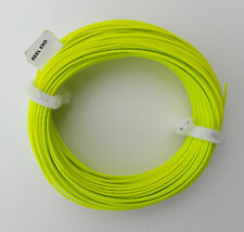 MDI Game Lime Mill End Fly Lines Weight Forward 9 Floating WF9F British Made