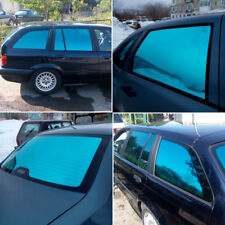 0.5*3M New Car Solar Film Scratch Resistant Membrane for Side Window Plated Blue