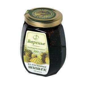 Jam from Pine Cones, 250 g