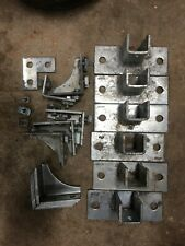 Box Of 15 New Unistrut Parts