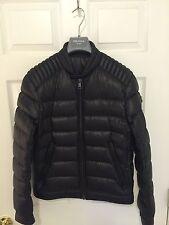 Prada - Biker Logo Down Jacket - Fully Zipped - Brand New - Size 46