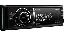 """KENWOOD EXCELON KDC-X794"" - AUTORADIO CD - 24-Bit DAC - FLIP/DOWN - ÉTAT NEUF"