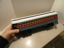 New Lionel Coach Car- From Polar Express 7-11803 Ready To Play Set Fast Ship